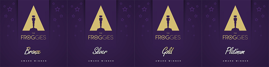 Froggies-Awards