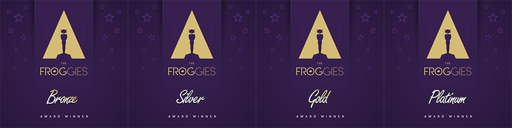 Froggies-Awards